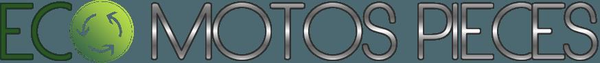 Logo - Eco Motos Pièces